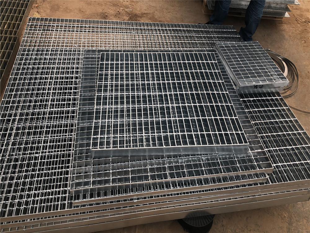 南京平台钢格栅板已发货,请注意查收